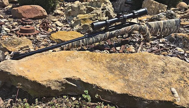 Best  22 Long Rifle Scopes for Your Situation | The Optic Zone